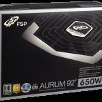 Colorbox 650W