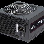 Hyper 500 3D View