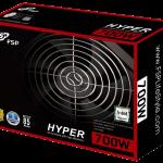 Hyper 700 Colorbox