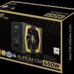 Aurum CM 650W Colorbox