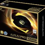 Aurum Pro 1000 Colorbox