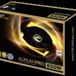 Aurum Pro 850 Colorbox