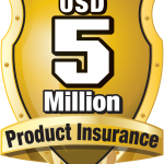 5 Million Product Insurance