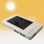 Powerbank ION S 2200 Sun