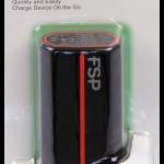 Walk 5200 package Black/Red
