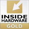 inside hardware gold