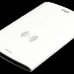 Wireless Charging Pad 3D