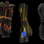 Hyper M 700 - Cables