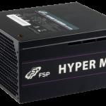 Hyper M 700 - 3D View