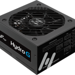 Hydro G 3D View