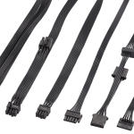 Hydro G Ribbon Cables