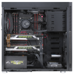 Hydro G built into PC