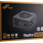 Hydro 500 Colorbox