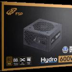 Hydro 600 Colorbox
