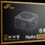Hydro 700 Colorbox