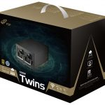 Twins colorbox