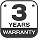twinkle65_icon_3year_warranty