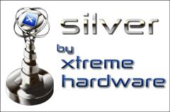 xtremehardware silver