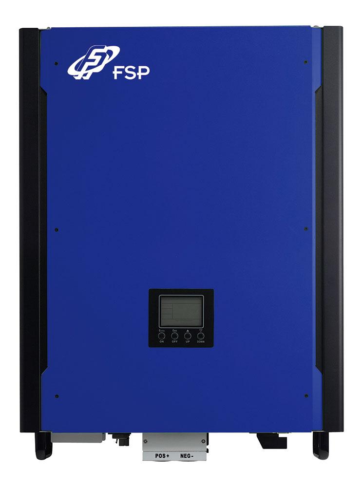 Fsp Europe 187 Green Power Intelligent Building